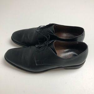 Allan Edmonds Black Dress Shoes Men's Size 13